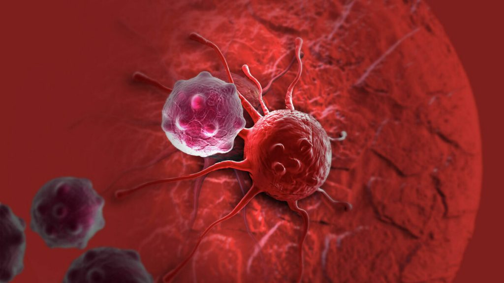 У 30% людей обнаружен ген, который провоцирует рак