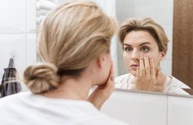 Симптомы рака легких, которые можно увидеть на лице
