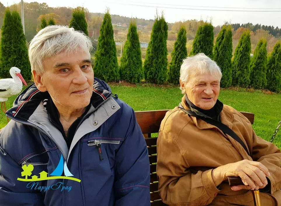 Пансионаты для пожилых с онкологией