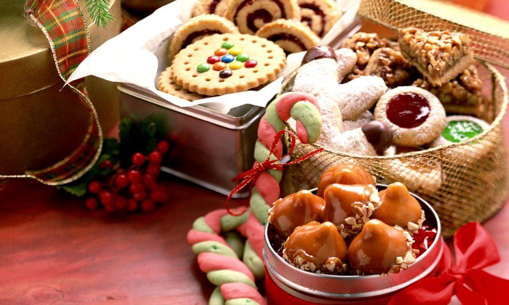 Полезный десерт для защиты от рака кишечника