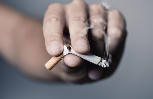 В Минздраве рассказали, как отказ от курения влияет на здоровье
