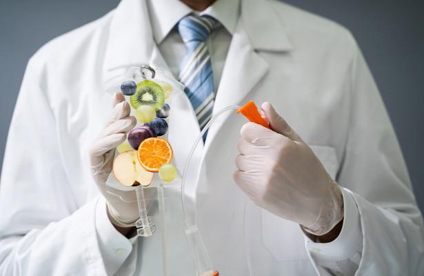 Как следует питаться, чтобы не провоцировать онкологию