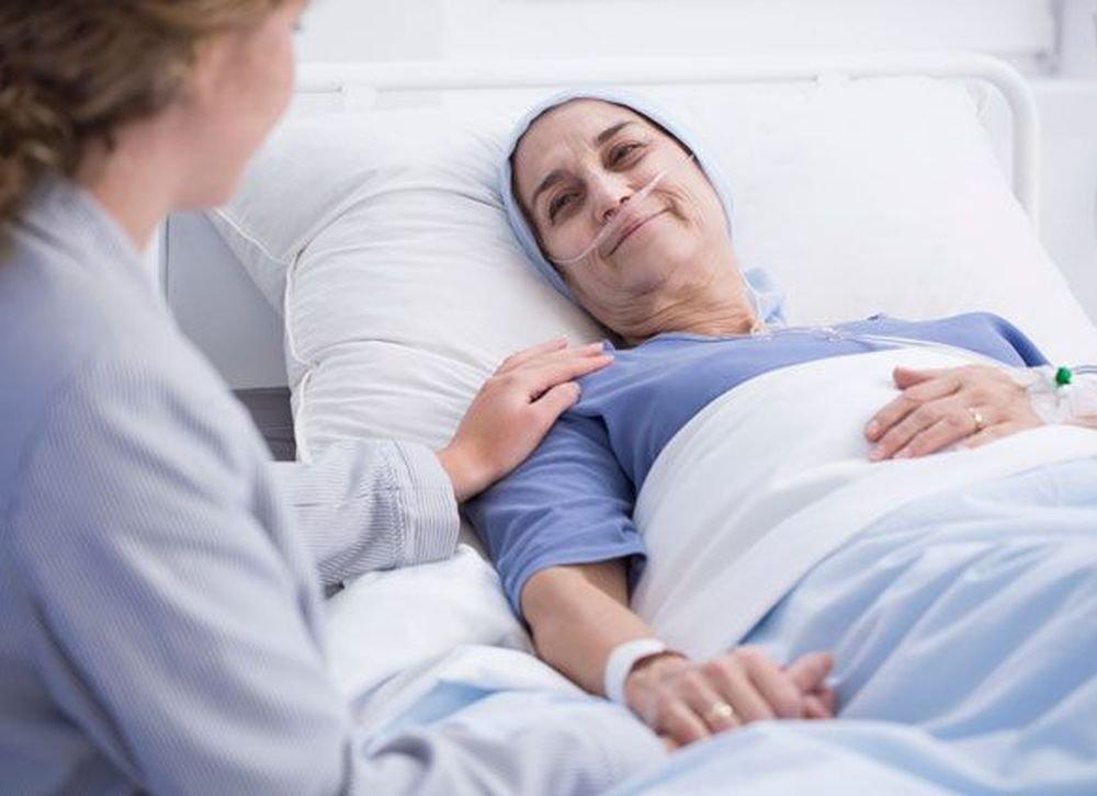 Вакцины могут не помочь раковым пациентам