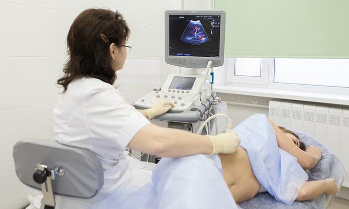 Рак печени – симптомы и диагностика