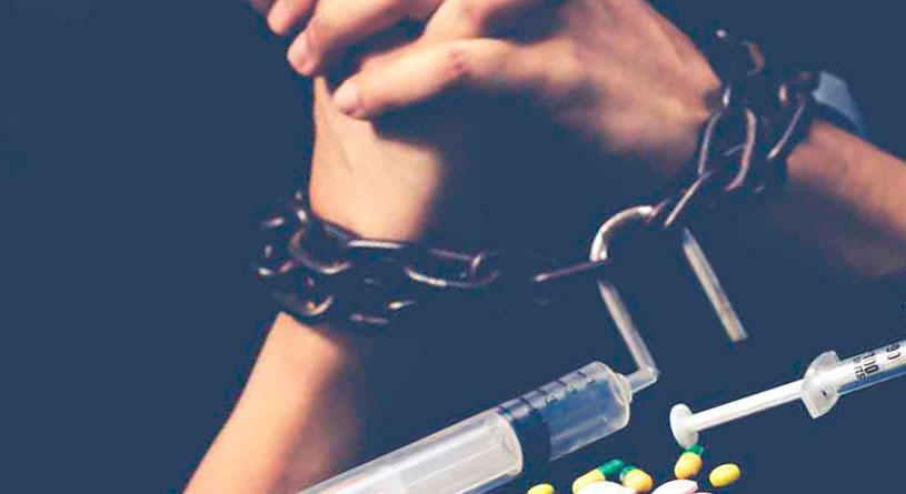 Диагностика и лечение зависимости у подростка