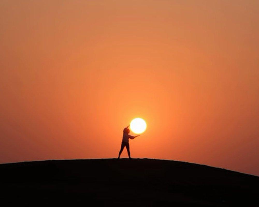 Недостаток солнца может довести до рака