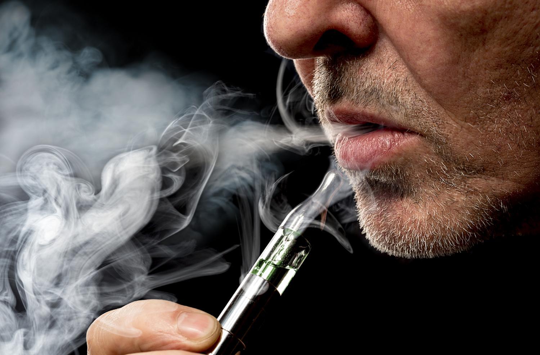 От рака легких защищает отказ от курения и здоровый рацион