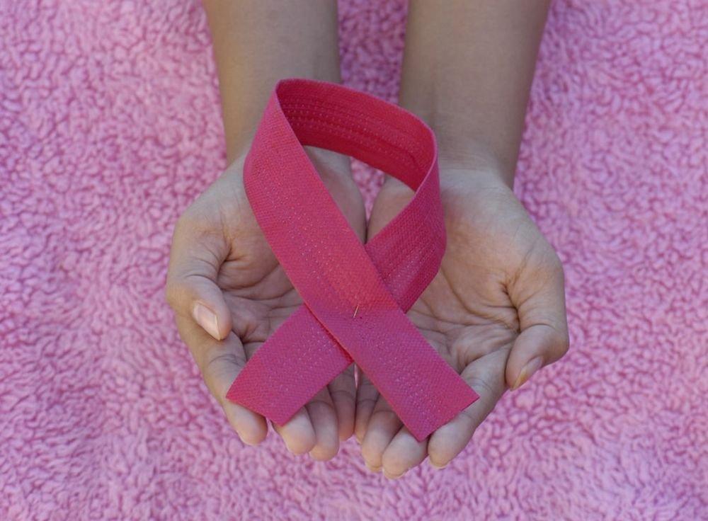Новое лекарство подарит надежду при тяжёлом раке груди