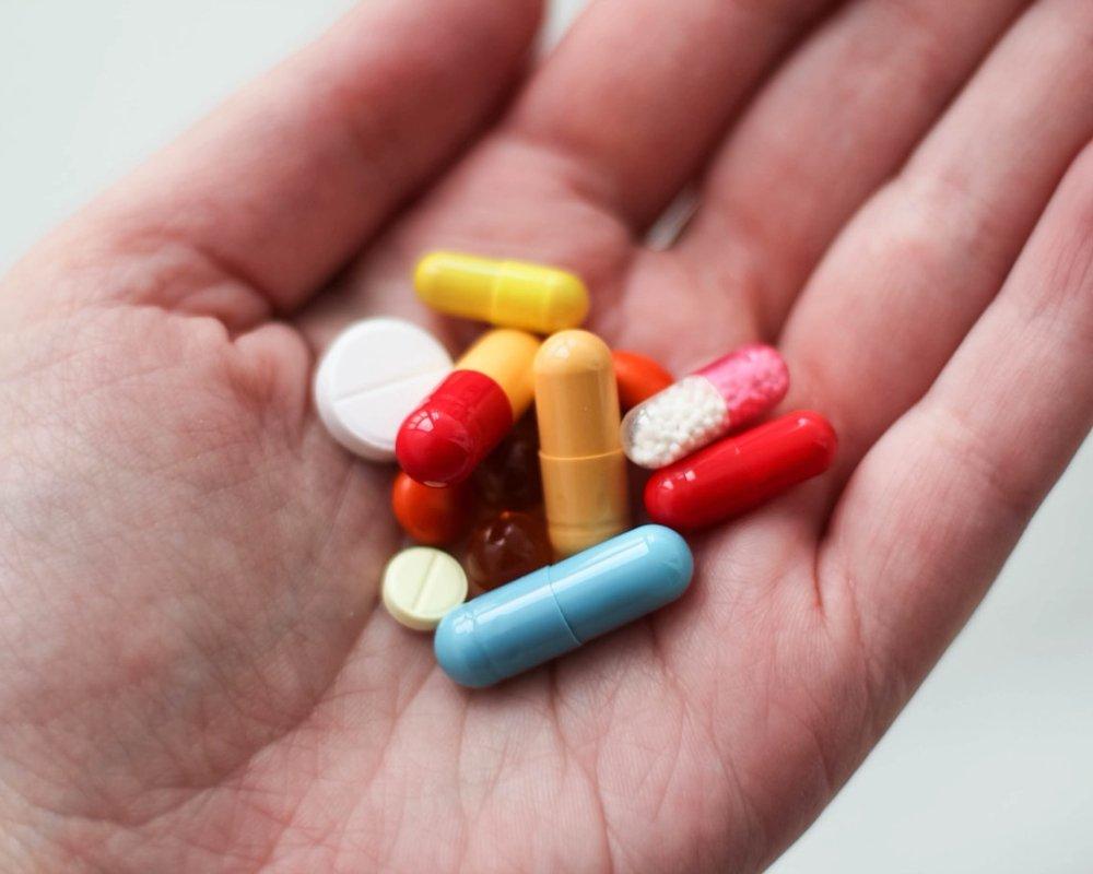 Антибиотики могут помочь в лечении меланомы