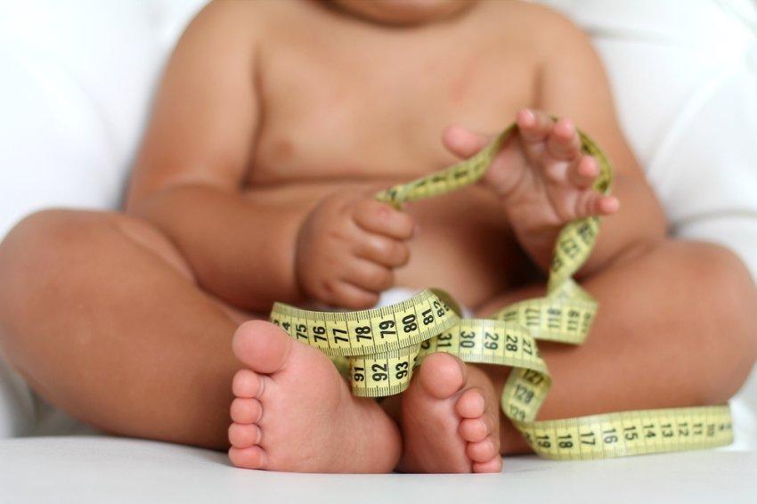У матерей с ожирением дети чаще заболевают раком