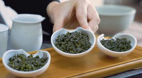 Чай улун борется против рака молочной железы