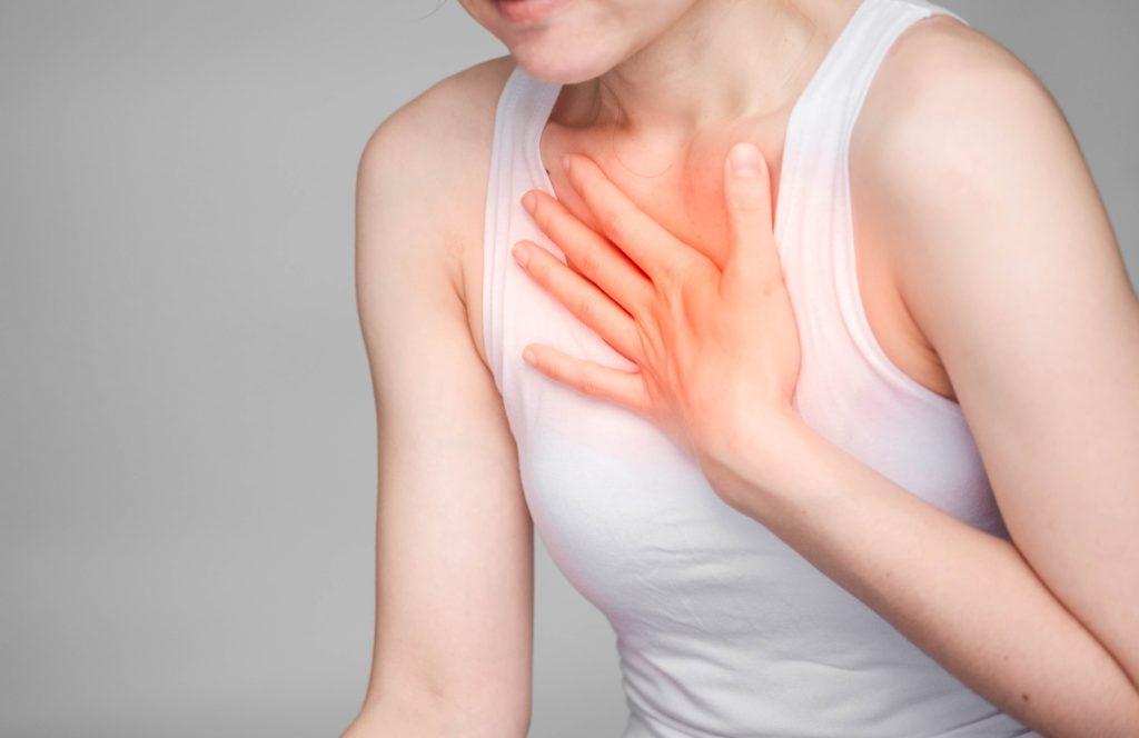 4 важных правила для пациенток с раком груди