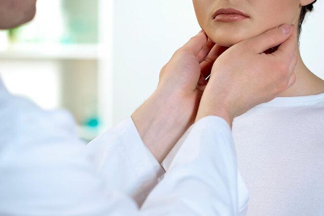 Важные симптомы рака горла, которые нужно знать
