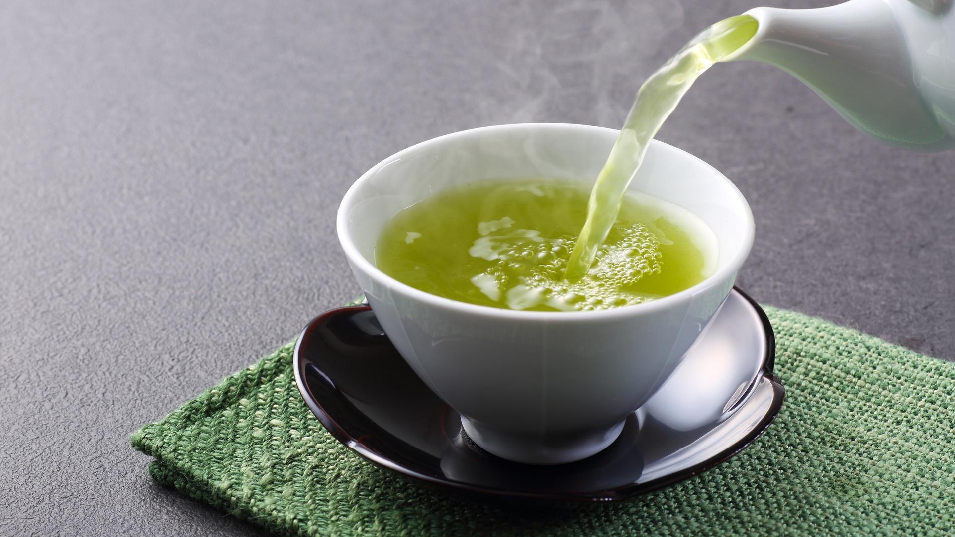 Зеленый чай полезен против рака простаты?