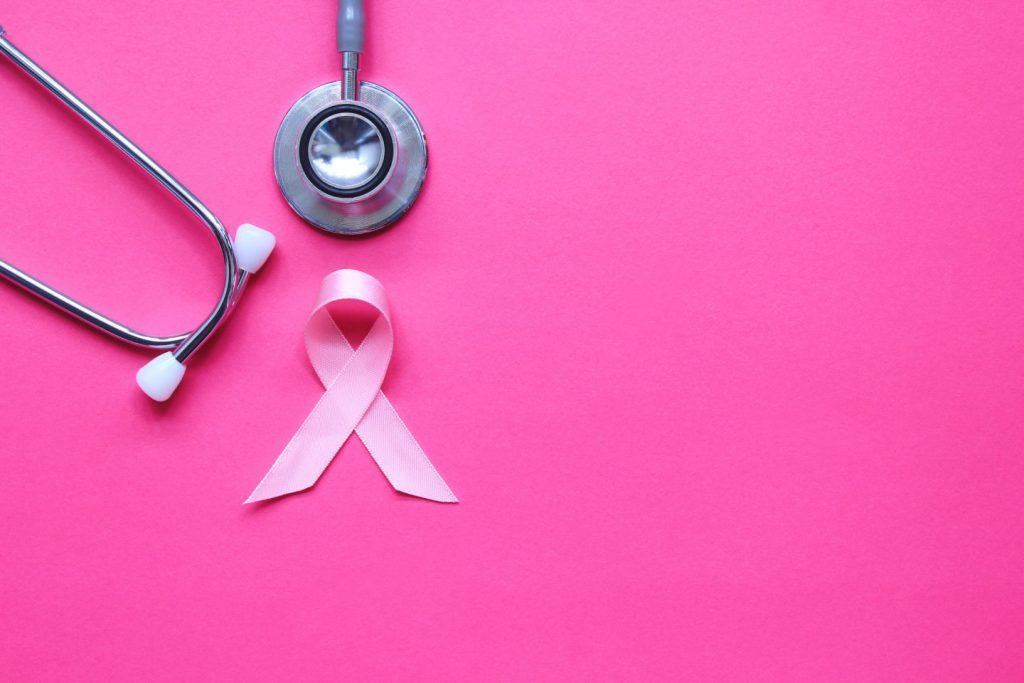 5 привычек, которые помогут предотвратить рак груди