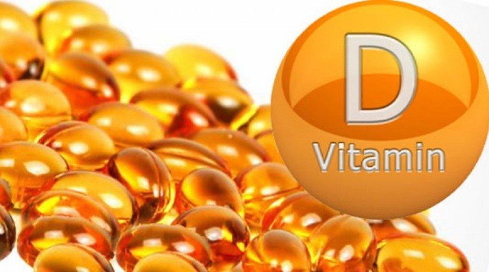 Витамин D может защитить от раннего рака кишечника