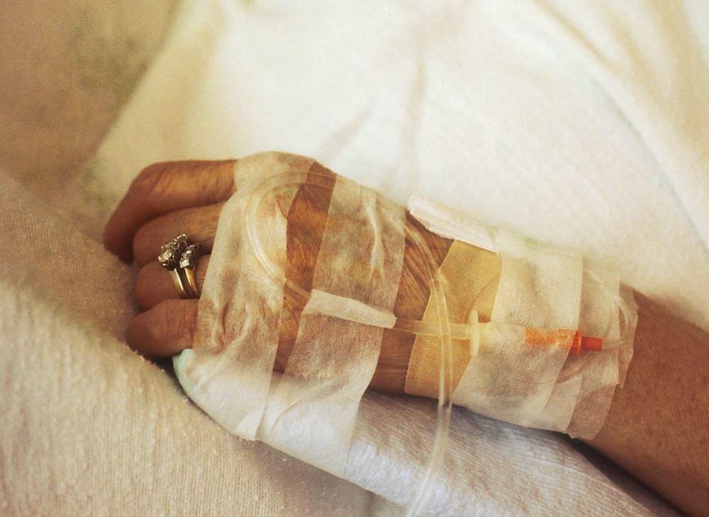 Химиотерапия при раке груди станет безопаснее