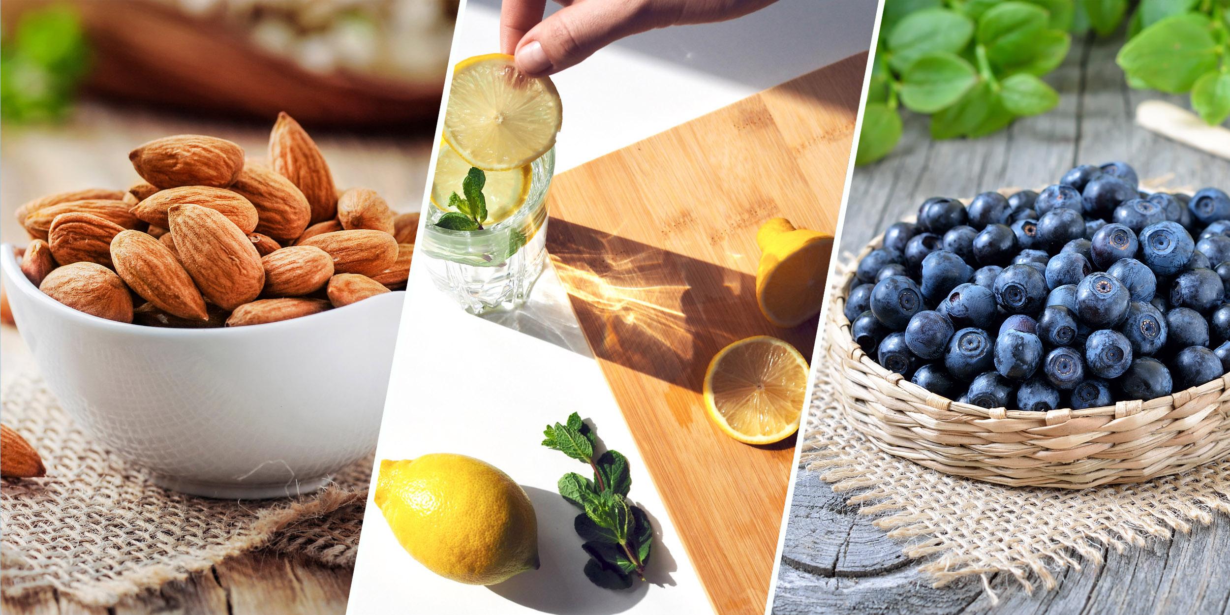 Эти вкусные фрукты защищают от старения и рака