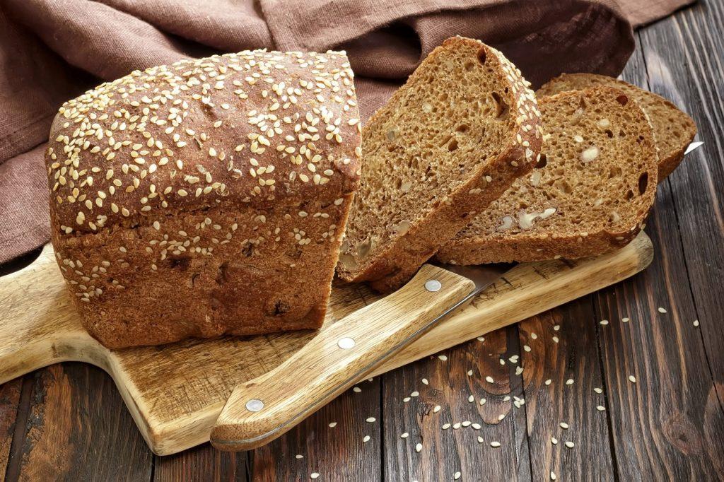 В хлеб попадают вызывающие рак вещества