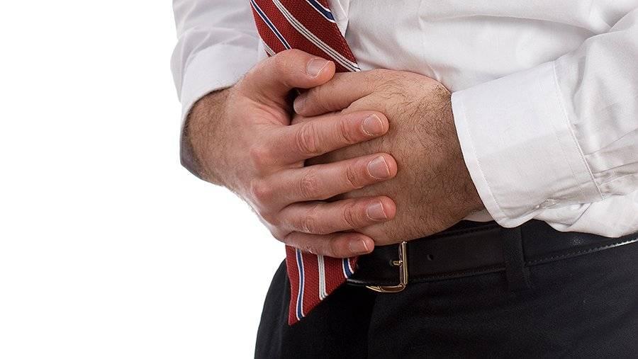 Названы опасные симптомы рака кишечника