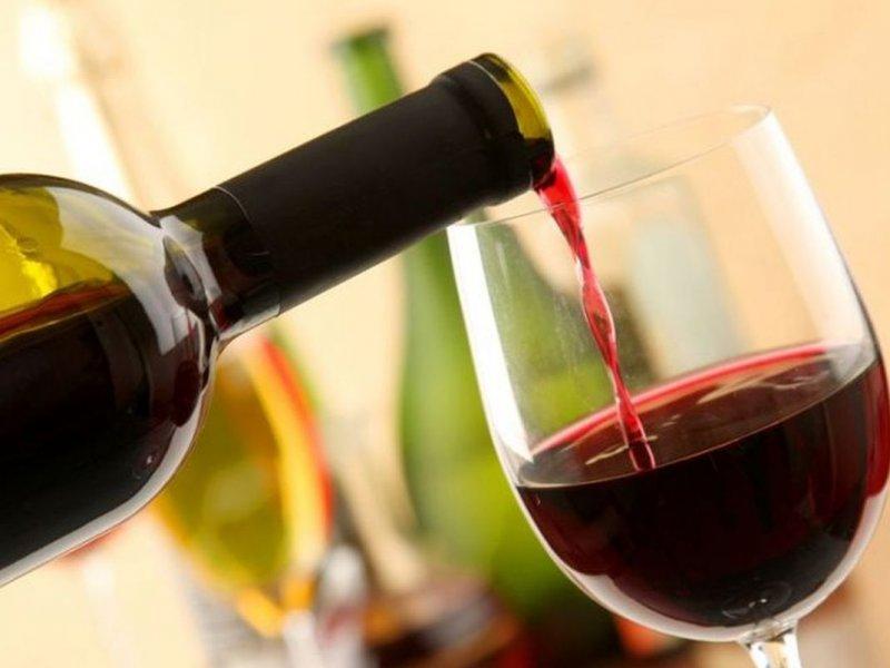Алкоголь, способный убивать рак