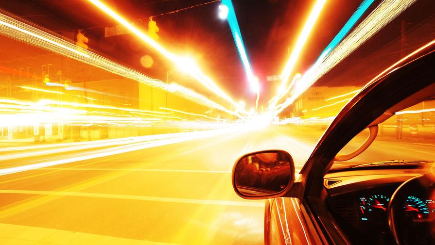Ученые рассказали об опасности освещения по ночам