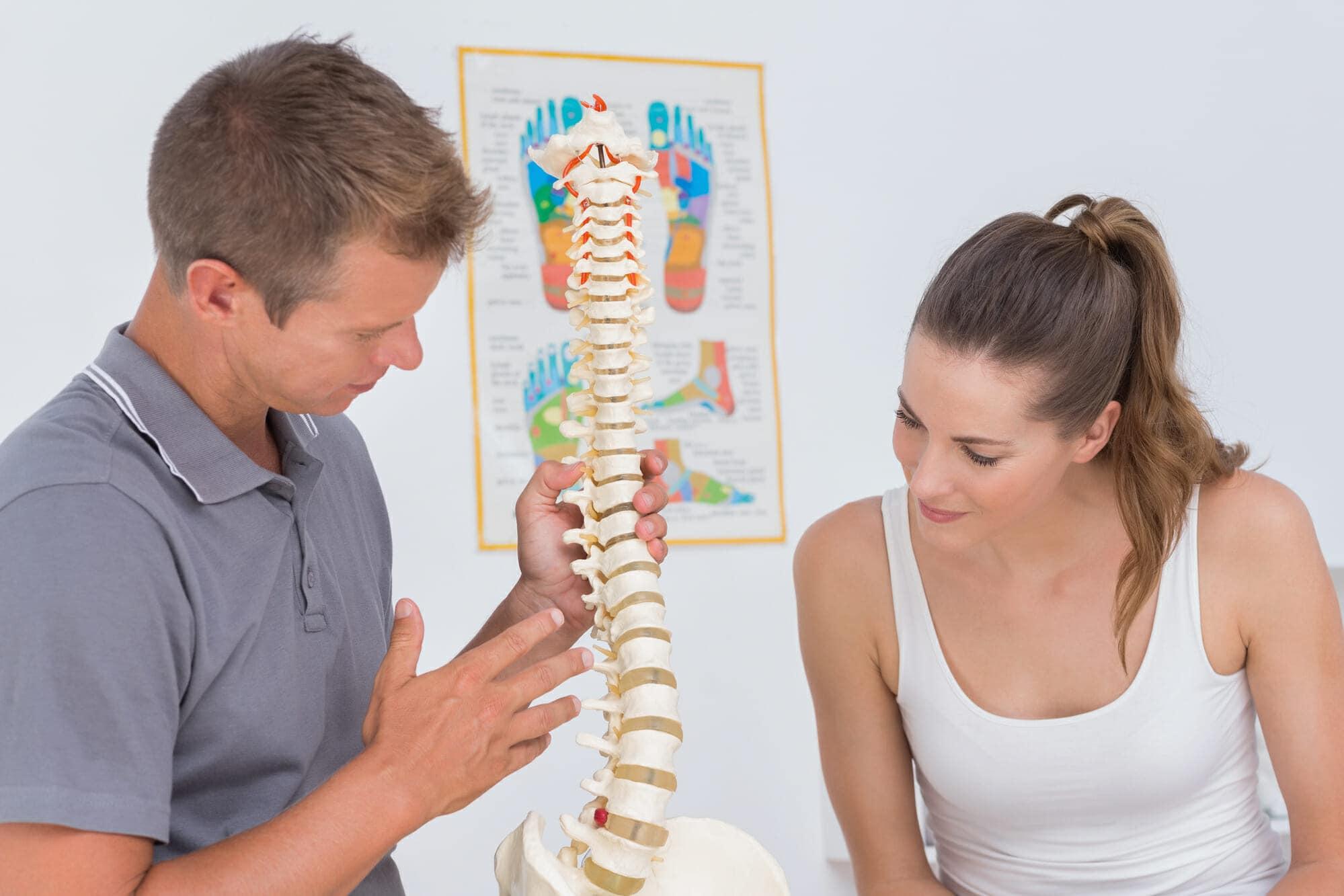 Терафлекс – препарат для лечения остеохондроза позвоночника