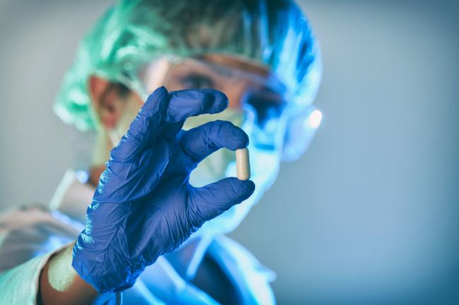 Известное средство против импотенции защитит от рака