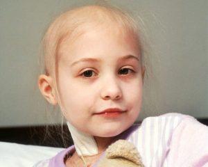 Препарат от диабета может помочь в борьбе с редким детским раком