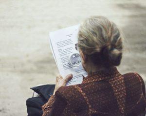 Препарат для химиотерапии может помогать при болезни Альцгеймера