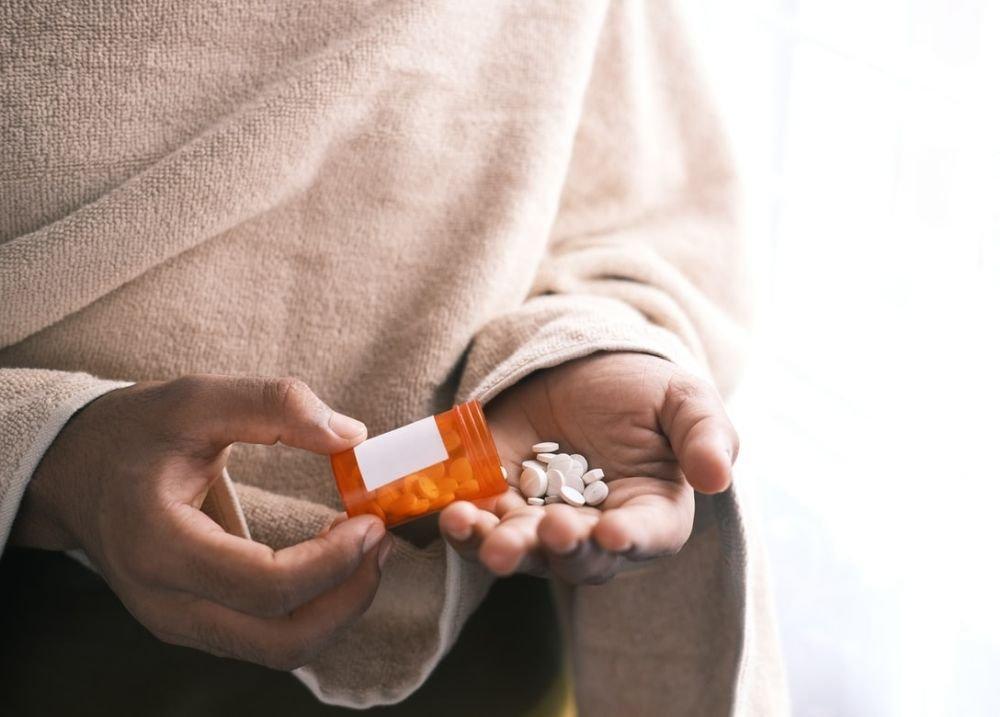 Чудо-лекарство заставляет исчезать раковые опухоли