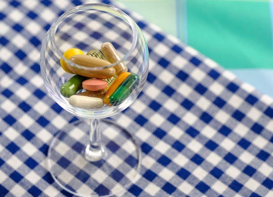 Прием витаминов В связан с высоким риском рака легких – исследование